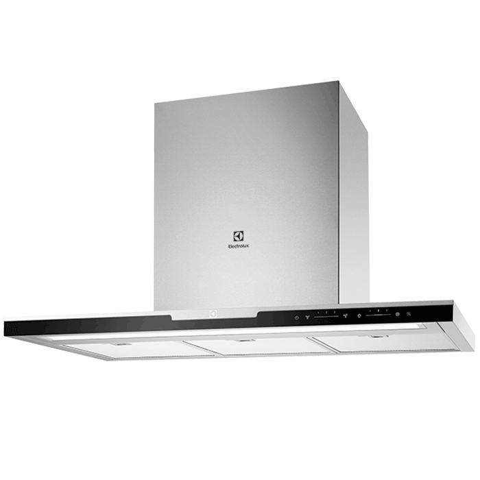Elux rangehood hero