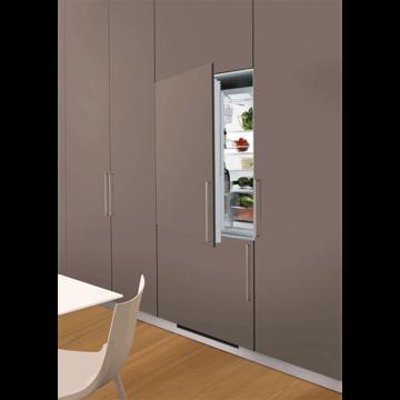 Ik007 1 integration kit installation refrigeration fridge refrigerator kelvinator electrolux westinghouse simpson